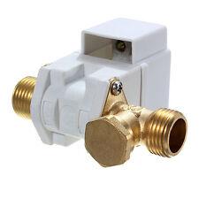 AC 220V 1 / 1/2 ELECTRIC N / C VALVOLA SOLENOIDE per acqua aria
