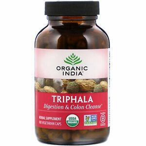 Triphala, 180 Vegetarian Caps