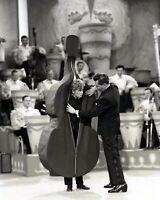 I Love Lucy Lucille Ball Desi Arnaz B/W 8x10 Photo