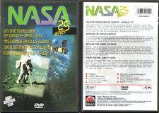 NASA 25 YEARS - DVD - VOL. 3 - MISSION OF APOLLO-SOYUZ, SKYLAB THE FIRST 40 DAYS