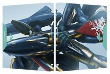 MACROSS DELTA 07-JAPAN DVD Ltd/Ed Q85