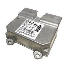 ⭐️ Vauxhall Corsa D *2006-2010* Genuine Airbag Control Module 13262360 (FreeP&P)