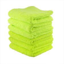 Chemical Guys El Gordo Professional Extra Thick Supra Microfiber Towel Pack of 6