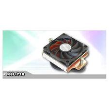 EverCool K8L-710 AMD Socket 939,940,754 1U CPU Cooler