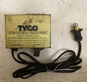 Tyco HO Transformer #899V.    L
