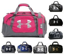 Under Armour Undeniable UA Duffle Sports Holdall Duffel Training Bag XS S