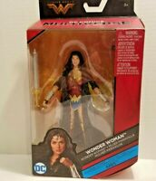 NIB 2016 DC Comics Multiverse Wonder Woman Action Figure