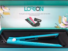 "BRAND NEW Lorion 1"" Digital Professional Flat Iron (Choose Your Color)"