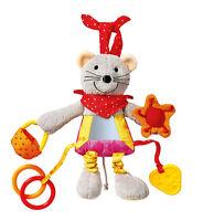 Ravensburger Spiel Mäuschen Plüschtier Plüschmaus Stofftier Baby Kind Spielzeug