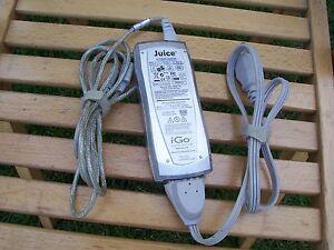 iGo Juice AC Power Adapter
