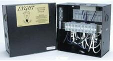 Esco 50 Amp 120 - 240 Volt Transfer Switch Lpt50Brd New