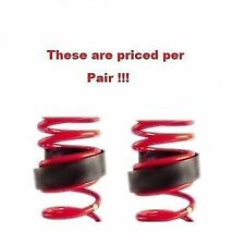 BEST PRICE One Pair Of Coil Spring Assisters And Raisers For 26-38MM