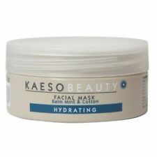 KAESO BEAUTY HYDRATING FACE MASK 245ml balm mint cotton normal / dry skin