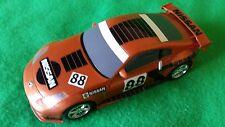 Nissan 350Z Cobre – Hornby – Gira 360º - Raro – Drift Car