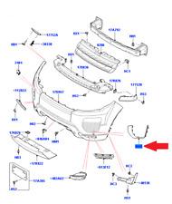Range Rover Classic parachoques delantero de acero pernos y Kit de montaje para bumperets,
