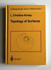 Undergraduate Texts in Mathematics L. Christine Kinsey Topology of Surfaces