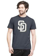 '47 Brand Men's San Diego Padres High Point Jersey Shirt Extra Large XL Baseball