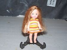 BARBIE DOLL MINI MAYBE HER LITTLE  SISTER 1994 MATTEL