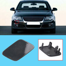 Front Bumper Hole Right Headlight Washer Cover For VW Passat B6 06-11