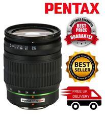 Pentax SMCP-DA 17 - 70mm f/4 AL (IF) SDM AF Lens For Digital SLR Cameras (UK)