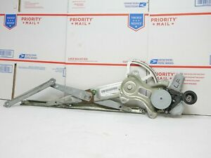 ♻️ 07 08 09 10 11 12 LEXUS LS460L FRONT LEFT DRIVER SIDE WINDOW MOTOR REGULATOR
