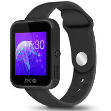 Relojes inteligentes negro iOS - Apple con Bluetooth