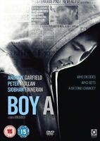Boy A [DVD] [DVD][Region 2]