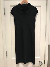 Max Mara Black Dress Size 10-12