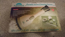 Aquamark AM680 Portable Steam Cleaning System