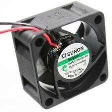 HA40201V4-1000U-A99 Axial-Lüfter 40x40x20mm 12V= 9,3m³/h 12,3dBA von Sunon