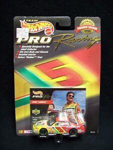 Hot Wheels Pro Racing 1998 Terry LaBonte Kelloggs Nascar.