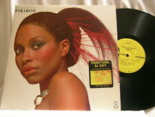 SONNY & LINDA SHARROCK Paradise Kenny Armstrong Buddy Williams Atco LP