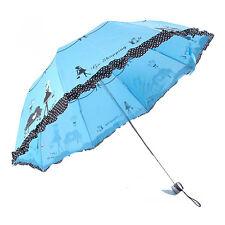 Aurora Windproof UV Umbrella