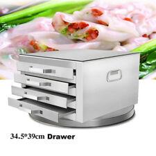 3 Layer Stainless Steel Steamer Kitchen Food Steamed Vermicelli Roll machine
