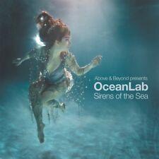 "Above & Beyond pres. OceanLab  ""Sirens of the Sea"" * 2x12""  Vinyl / ANJLP010"