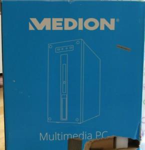 Medion ERAZER MD34738 I5-10400F/1