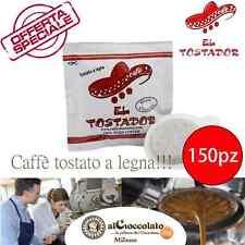 150 CIALDE CAFFE' EL TOSTADOR GUSTO CLASSICO + KIT + UN DELIZIOSO OMAGGIO