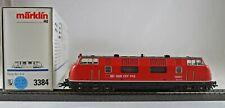 Märklin 3384 Diesellokomotive Serie Am 4/4 der SBB aus Sammlung mit OVP digital