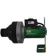 FlowServe 12 Volt CT6 Viton Chemical Pump and Bracket
