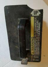 TORO Mulch Discharge Plug 76-4550 77-0500 PLEASE READ