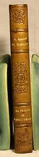 La Passion De Yang Kwe-Fei In French Art Edition 1924 Fine Binding Paul Zenker
