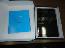 TRIO-7.85 TOUCH ANDROID WIFI TABLET QUAD CORE 512MB 8GB