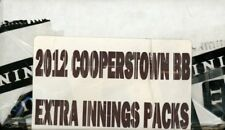 2012 Panini Cooperstown Baseball Extra Innings 14-Pack Case