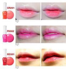 Vogue Red 301 ETUDE HOUSE Fresh Cherry lasting not waterproof dye fade Tint jc