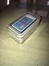 RARE DEADSTOCK Apple iPod nano 7th Generation Light Blue (16 GB) NEW SHIPS ASAP!