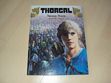 BD THORGAL tarcza thora