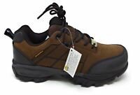 Nautilus Mens 1840 Safety Composite Toe Work Shoe Brown Size 7.5 M US