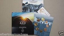 UFFICIALE 2016 ESTONIA 8 monete 3,88 EURO estonie estland Eesti Эстония