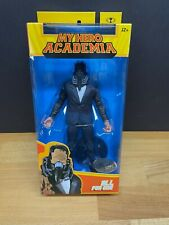 McFarlane Toys 2021 My Hero Academia ALL FOR ONE Platinum Edition CHASE Figure!