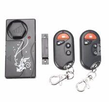 Allarme di sicurezza finestra senza fili magnetico porta sensore con telecomando